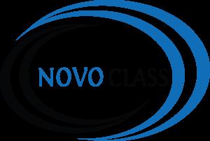 Logo NovoClass color